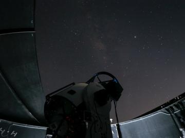 หอดูดาวสองทะเล : ส่องดาวซีกโลกใต้และวงแหวนดาวพฤหัสที่สงขลา