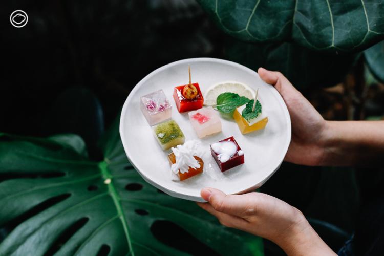 พสุธารา แบรนด์ไทยที่ชวนให้ผู้คนดื่มด่ำคุณค่าของเทือกเขาตะนาวศรีและสวนผึ้งด้วยการกิน