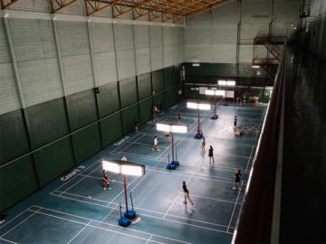 The Racquet Club สโมสรกีฬาของชาวสุขุมวิทที่ยืนหยัดผ่านความเปลี่ยนแปลงมากว่า 39 ปี