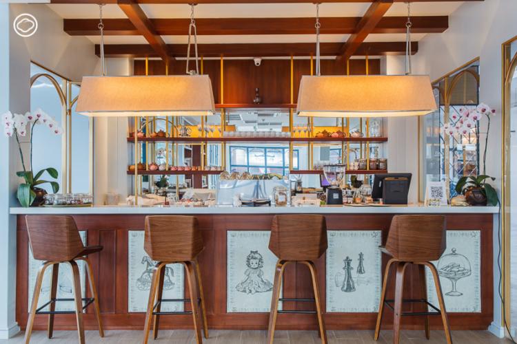 สุขนิรันดร์ โรงแรมรุ่นคุณปู่ในเชียงรายที่หลานแปลงโฉมใหม่เป็นบูติกโฮเทล เชียงราย