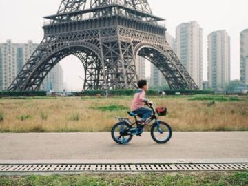 เทียนตู้เฉิง ยุโรปก๊อปเกรดเอแห่งประเทศจีนที่มีเสน่ห์จนเป็นโลเคชันถ่าย MV ของ Jamie xx