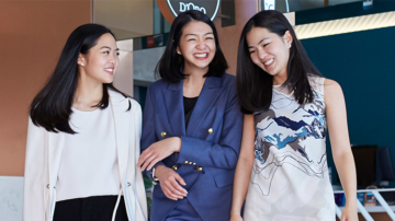 การพลิกโฉม D'Oro โดยสามทายาทรุ่นสองที่ทำให้ธุรกิจกาแฟพ่อแม่เหมาะกับยุค 2019