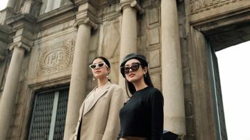 ตาม 2 สาวนักแสดงชื่อดัง อาย-กมลเนตร เรืองศรี และ พราว-อรณิชา กรินชัย ไปทำความรู้จักกับวัฒนธรรมแมคกานีสด้วยกันที่มาเก๊า