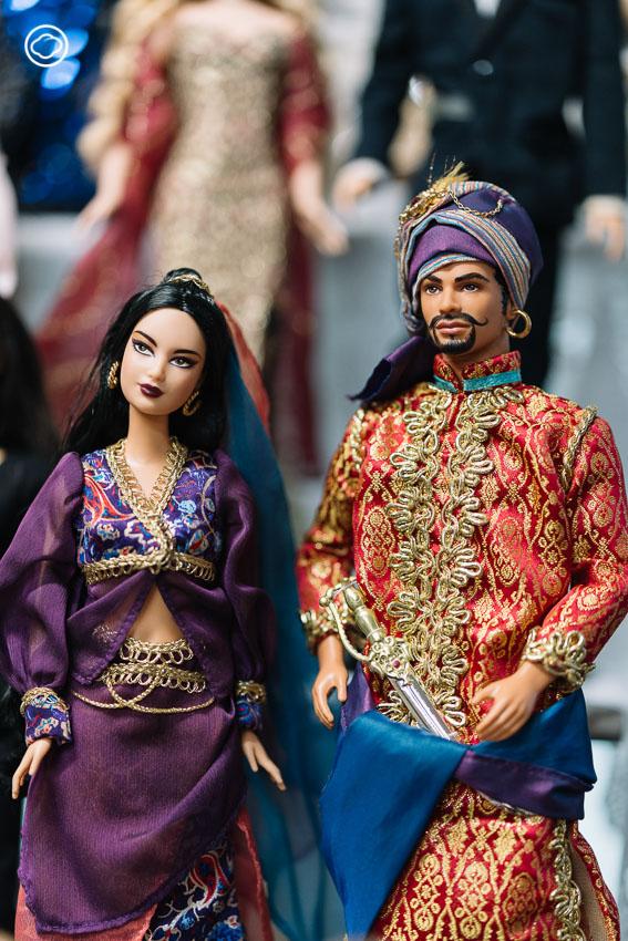 สุนันท์ วิเศษกิจ นักสะสมบาร์บี้ไทยที่หา ตุ๊กตาบาร์บี้ จากทุกมุมโลกมาสะสมกว่าครึ่งหมื่น