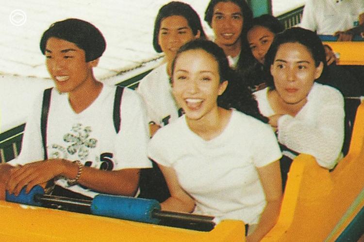 ความทรงจำ 25 ปีเรื่อง แดนเนรมิต ของสุภาพสตรีผู้บุกเบิกสวนสนุกกลางแจ้งแห่งแรกของไทย