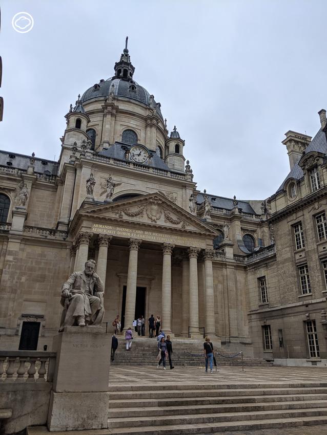 วันมรดกยุโรป : เมื่อรัฐสภา ศาลาว่าการ มหา'ลัย และสถานที่สำคัญทั่วปารีส เปิดบ้านให้ใครก็ได้เข้าชมฟรี
