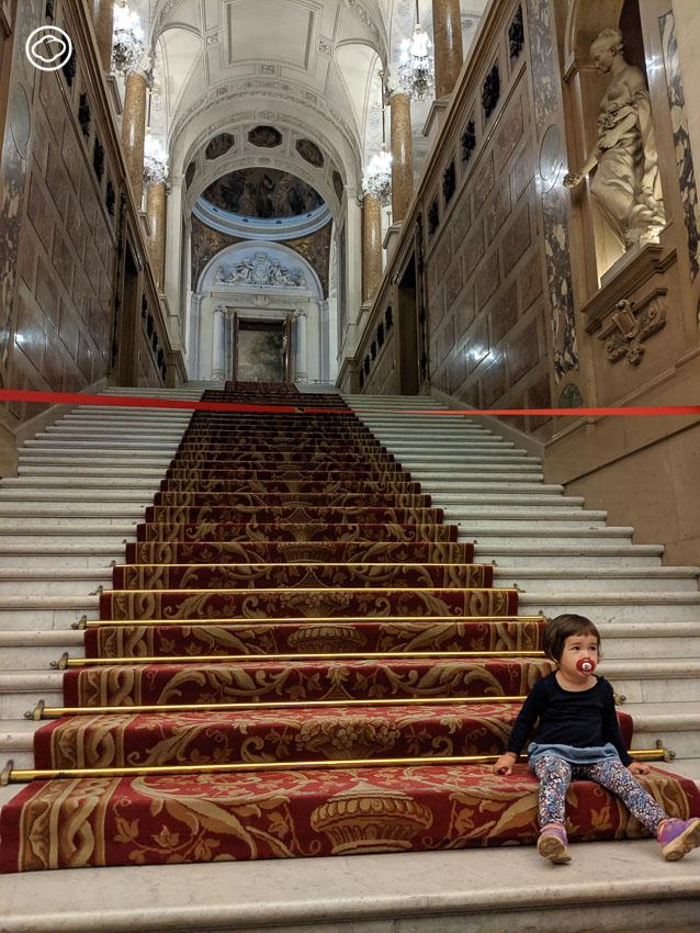 European Heritage Days เมื่อรัฐสภา ศาลาว่าการ มหา'ลัย และสถานที่สำคัญทั่วปารีส เปิดบ้านให้ใครก็ได้เข้าชมฟรี