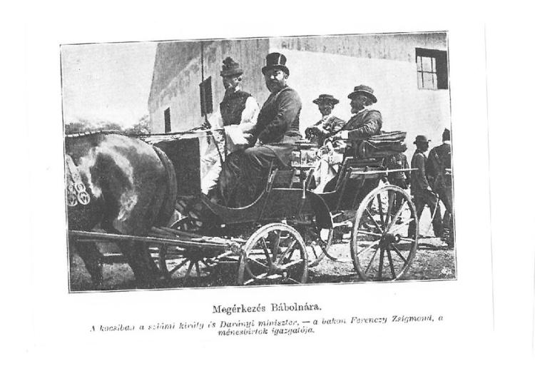 ตามรอย ร.5 เสด็จประพาสฮังการี ดูแฟชั่นโชว์ม้า และขึ้นรถไฟใต้ดินสายแรกในยุโรป เมื่อ 122 ปีที่แล้ว