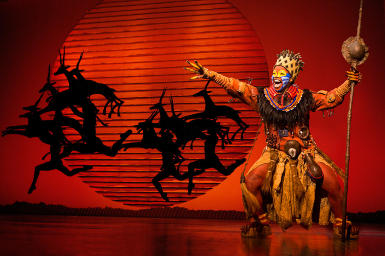 เบื้องหลัง The Lion King Musical มิวสิคัลอันดับหนึ่งของโลกที่กำลังแสดงในเมืองไทย