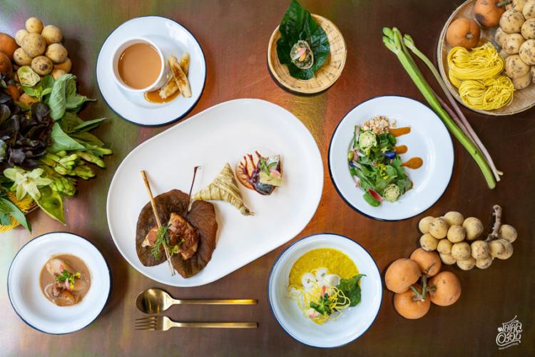 Local Aroi โมเดลบริษัทท่องเที่ยวที่สร้างรายได้ให้ชุมชนทั่วไทยด้วยการชวนคนมากินอาหารพื้นถิ่น
