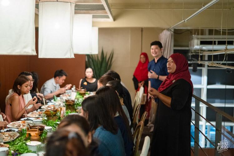 Local Alike โมเดลบริษัทท่องเที่ยวที่สร้างรายได้ให้ชุมชนทั่วไทยด้วยการชวนคนมากินอาหารพื้นถิ่น