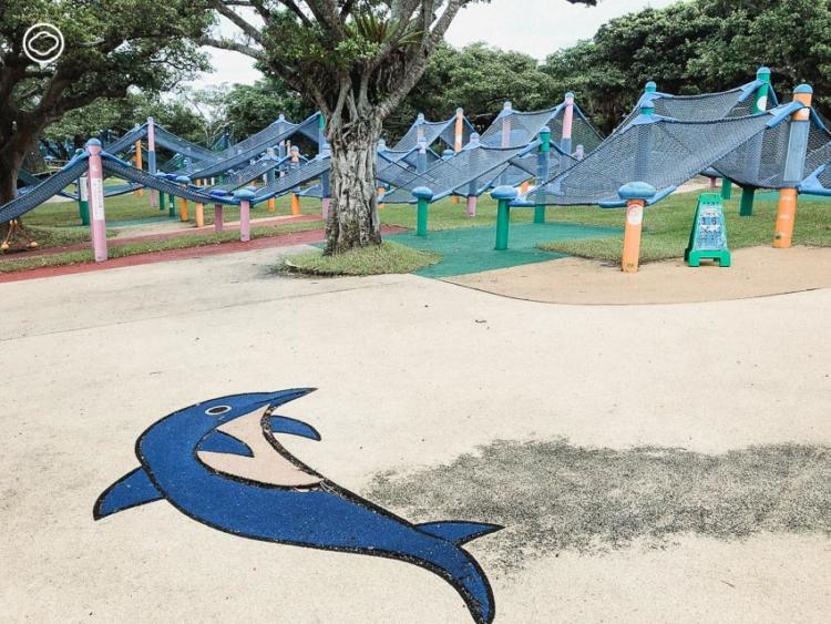 3 สนามเด็กเล่นแห่ง โอกินาวะ ญี่ปุ่น ดินแดนสนามเด็กเล่นที่เปิดโอกาสให้เด็กๆ เติบโตผ่านการผจญภัย
