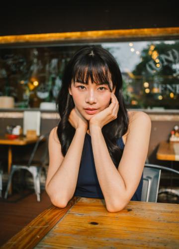 ความรักและความเจ็บปวดในวัย 25 ของ แพต-ชญานิษฐ์ ชาญสง่าเวช นางเอกไทยคนแรกของ Netflix