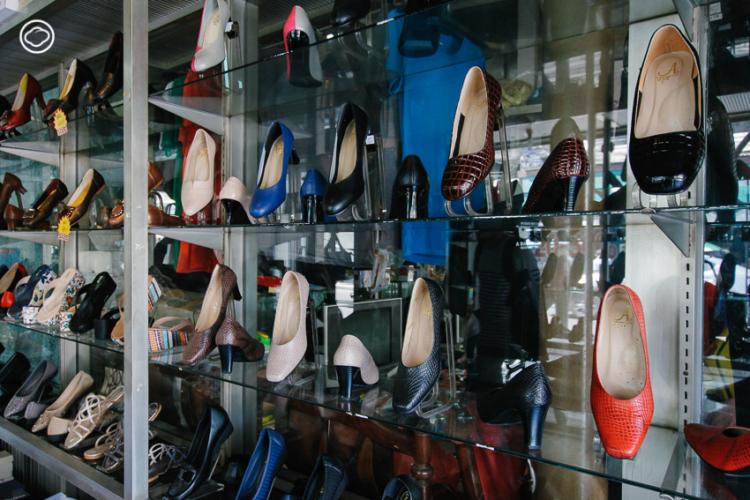 11 ห้างร้านที่โปรดปรานของสาวพระนครยุคก่อนซึ่งมีของเก๋ให้ช้อปตั้งแต่หัวจรดเท้า