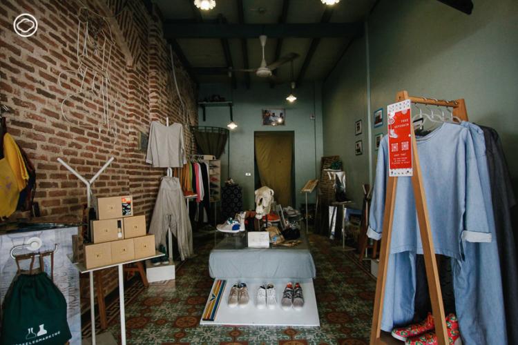 11 ห้างร้านที่โปรดปรานของสาวพระนครยุคก่อนซึ่งมีของเก๋ให้ช้อปตั้งแต่หัวจรดเท้า ย่าน เกาะรัตนโกสินทร์