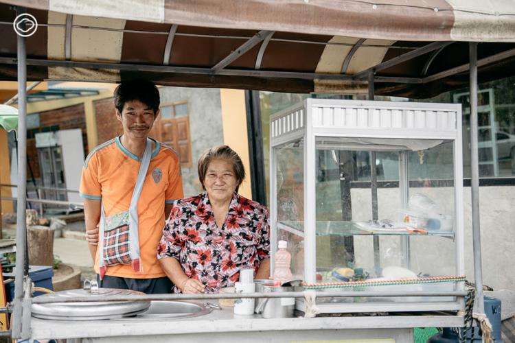 บริษัท Thai Hopeful จำกัด แพลตฟอร์มจัดหางานที่สร้างคุณภาพชีวิตยั่งยืนให้คนไร้บ้าน