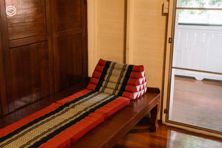 24 Samsen Heritage เกสต์เฮาส์จากบ้านคุณพระของ พนง. โรงแรมที่อยากมีโรงแรมในฝันของตัวเอง
