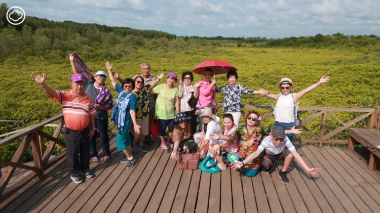 Adely ธุรกิจนำเที่ยวที่เกิดมาเพื่อเติมเต็มความฝันผู้สูงวัยด้วยการเดินทาง