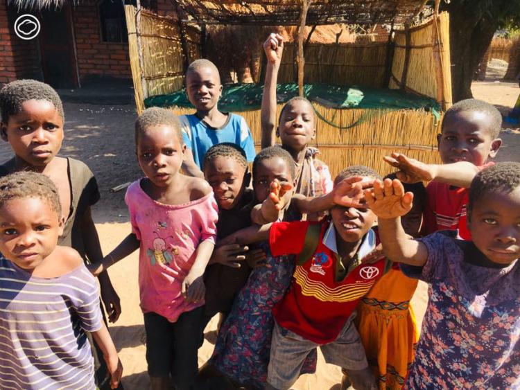 เอาชนะใจชาวมาลาวี ทวีปแอฟริกา ที่กลัวเสีย 'ขวัญ' จากการถูกถ่ายรูป