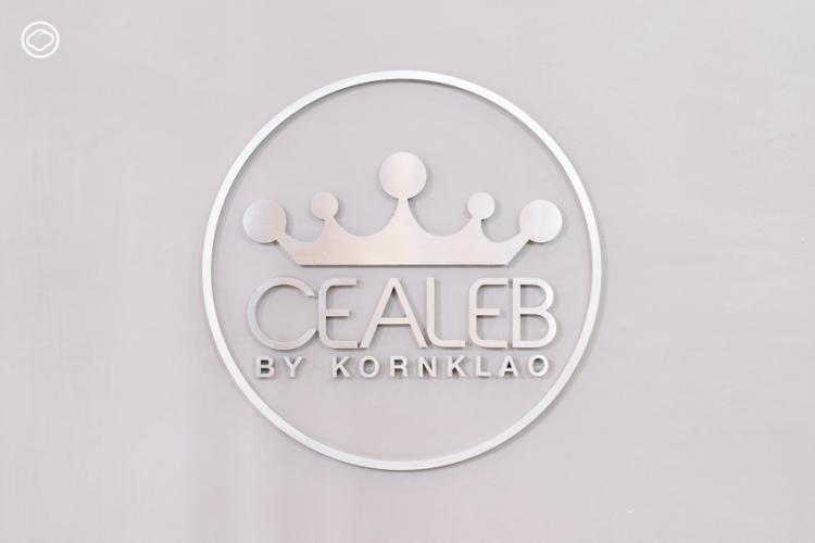 Cealeb by Kornklao ทายาทรุ่นสองโรงเรียนสอนเสริมสวย ผู้แปลงโฉมวงการด้วยกรรไกร ความใส่ใจและเทคโนโลยี