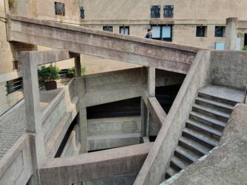 1933 Old Milfun อดีตโรงเชือดสัตว์ทรงเขาวงกต ที่กลายเป็นพื้นที่ของหนุ่มสาวเซี่ยงไฮ้