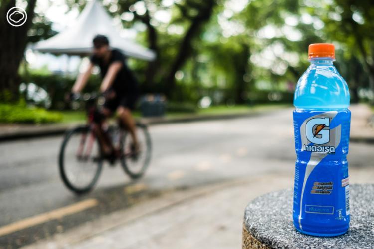 10 เหตุผลที่ทำให้ Gatorade เกเตอเรด กลายเป็น Drink of Champions แบรนด์เครื่องดื่มเกลือแร่ในใจนักกีฬาทั่วโลก