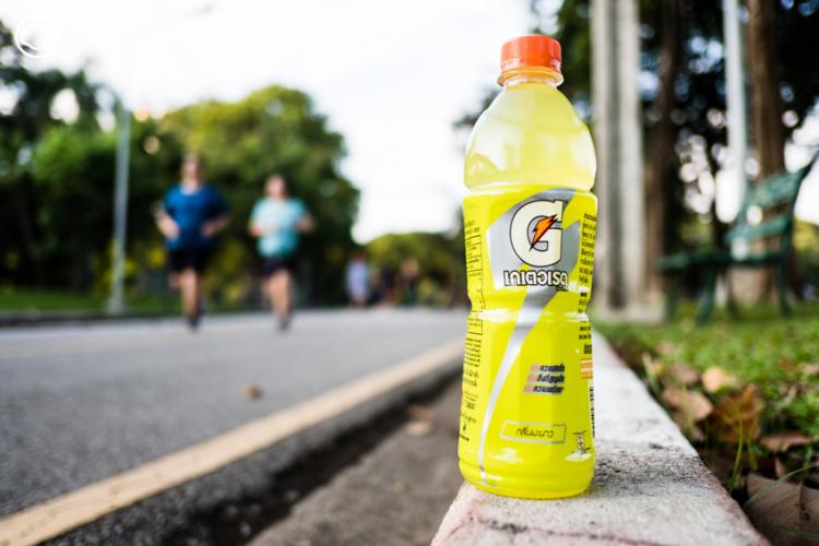 10 เหตุผลที่ทำให้ Gatorade กลายเป็น Drink of Champions แบรนด์เครื่องดื่มเกลือแร่ในใจนักกีฬาทั่วโลก
