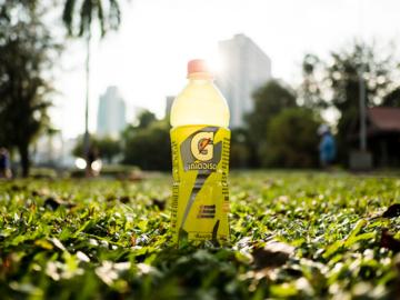 10 เหตุผลที่ทำให้เกเตอเรด กลายเป็น Drink of Champions แบรนด์เครื่องดื่มเกลือแร่ในใจนักกีฬาทั่วโลก