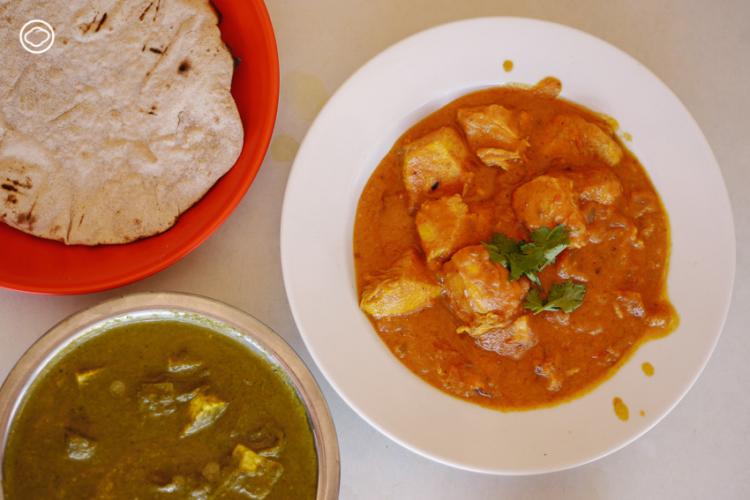 11 ร้านอาหารต่างประเทศในเขต เกาะรัตนโกสินทร์ Tony's Restaurant
