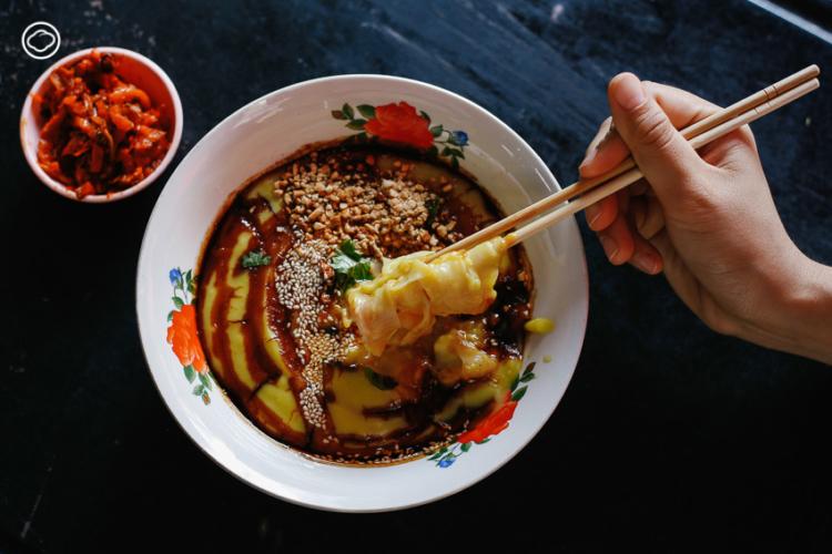 11 ร้านอาหารต่างประเทศในเขต เกาะรัตนโกสินทร์