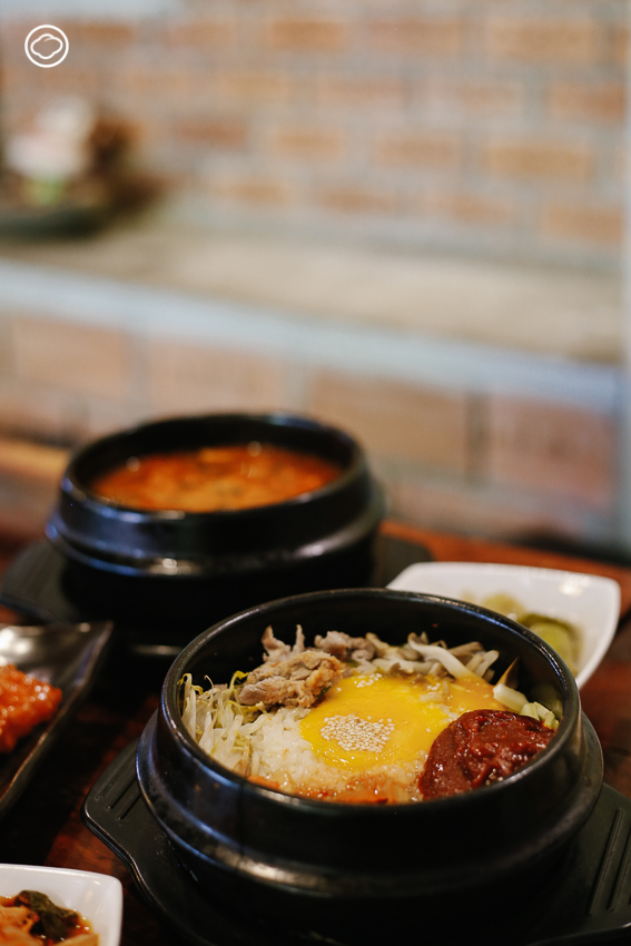 Jang Teo Korean Restaurant