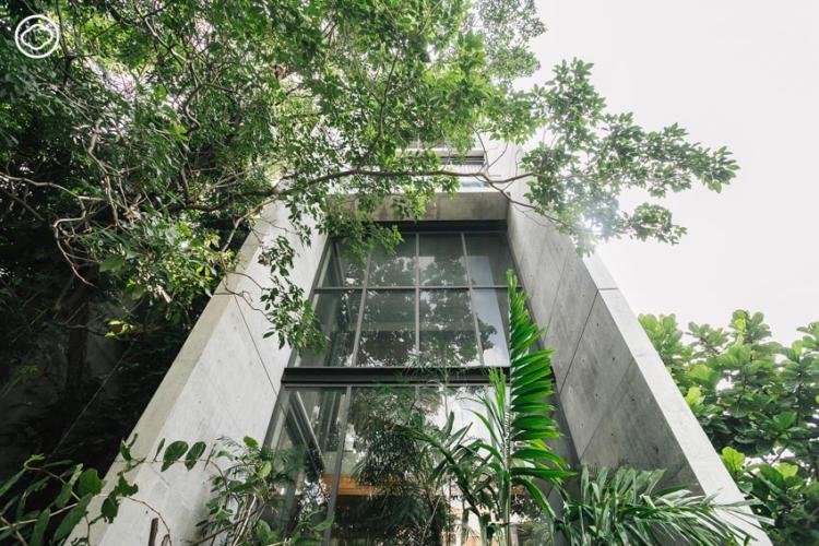 Higher Ground งานที่ได้รับรางวัลผลงานสถาปัตยกรรมดีเด่นประจำปี 2559 ของ A49HD