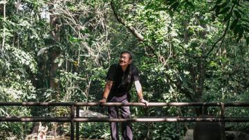 Walkie Talkie | EP. 01| ประภากร วทานยกุล สถาปนิกแห่ง A49
