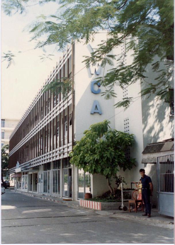 YWCA กรุงเทพฯ