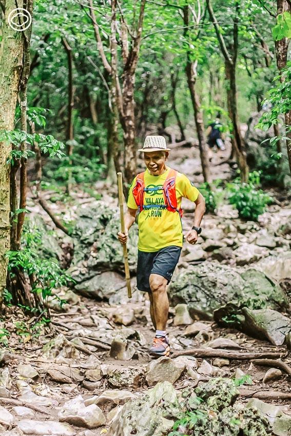 อาจารย์ณรงค์ เทียมเมฆ นักวิ่งเพื่อสุขภาพผู้ก่อตั้งงานวิ่งที่จอมบึง สู่การวิ่งถึงระยะมาราธอนตอนเกษียณ