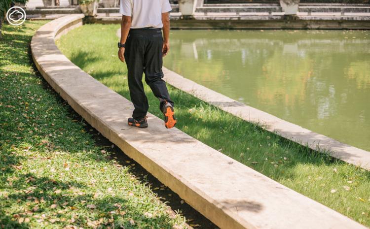 สสส นักวิ่งเพื่อสุขภาพผู้ก่อตั้งงานวิ่งที่จอมบึง สู่การวิ่งถึงระยะมาราธอนตอนเกษียณ