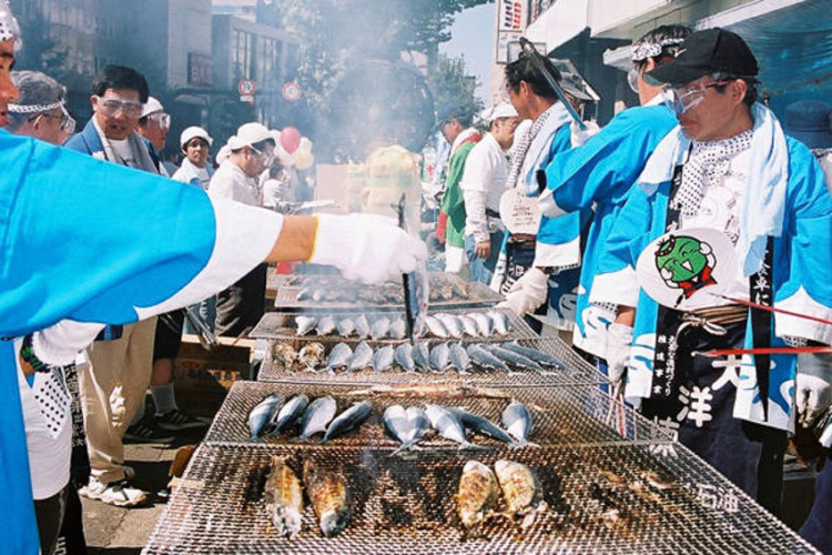 Omatsuri Japan บริษัทที่มีเป้าหมายเป็นการจัดเทศกาลประจำเมืองทั่วญี่ปุ่นให้ดีและคึกคักที่สุด