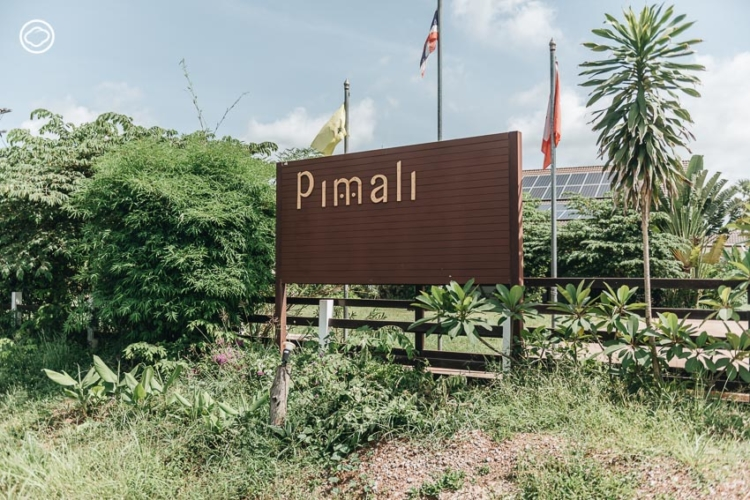 Pimali โรงเรียนกลางทุ่งที่สอนทักษะงานบริการให้เด็กด้อยโอกาสไปได้ไกลกว่าแรงงานอัตราจ้างขั้นต่ำ