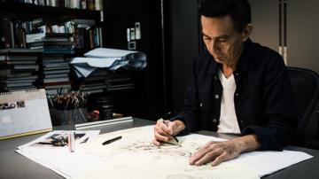 พงษ์เทพ สกุลคู มัณฑนากรผู้ที่เชื่อในการออกแบบที่พอดีระหว่างความงามและการใช้งาน