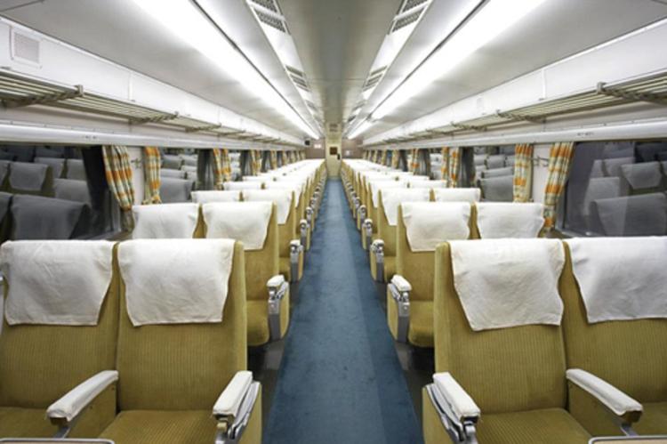แผนรีโมเดล ชินคันเซ็น ครั้งแรกในรอบ 13 ปีของญี่ปุ่นเพื่อทวงแชมป์ความเร็วโลก