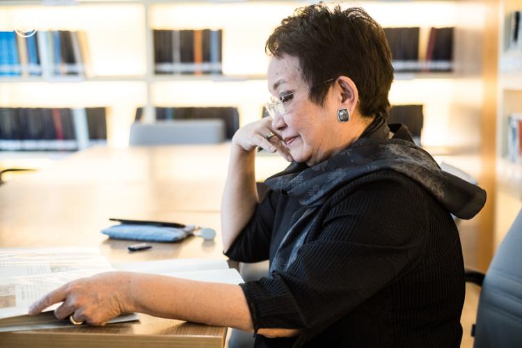 สุพัตรา ศรีสุข ผู้ไม่เคยออกแบบ แต่เป็นผู้ริเริ่มงานแสดงสินค้า จุดเริ่มต้นของวงการออกแบบไทย