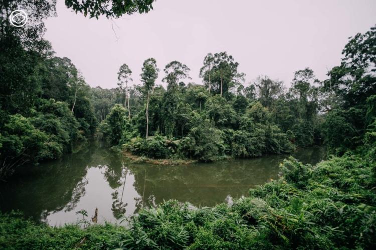 10 เรื่องความสัมพันธ์ของดินและน้ำจาก เขาใหญ่ ที่ช่วยให้เราดูแลลุ่มน้ำได้ดีขึ้น