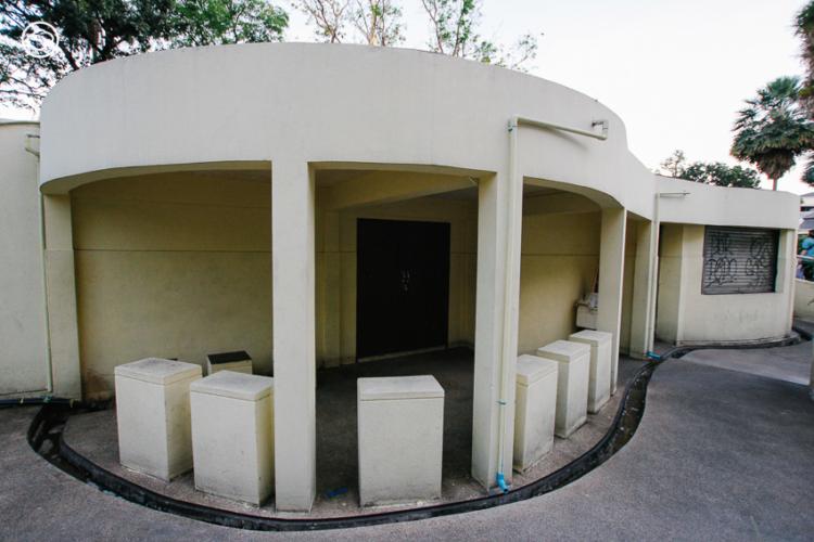 10 สถานที่ย้ำเตือนสังคมเรื่องสงครามและการทหารใน เกาะรัตนโกสินทร์