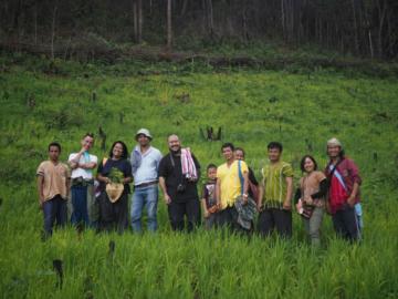 ป่าเขา ลมหายใจเรา : เทศกาลอาหารจากเชฟทั่วไทยที่ช่วยดับไฟป่าภาคเหนือ