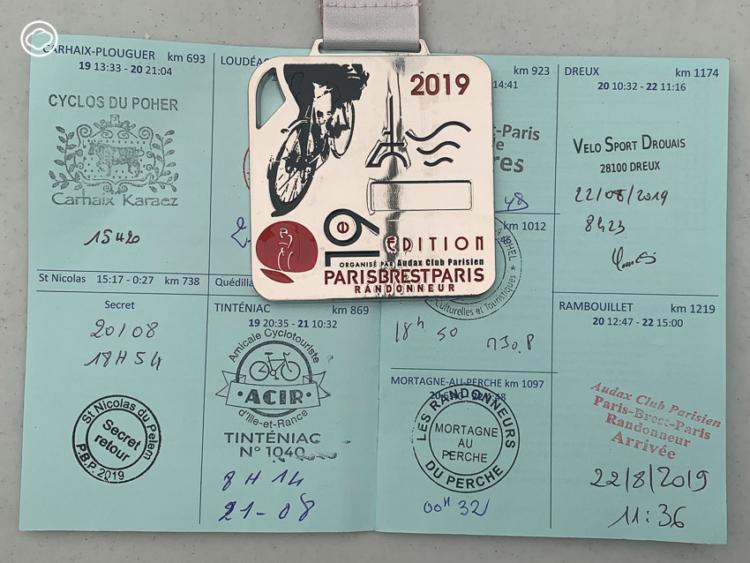 การเดินทางด้วยจักรยานที่พาเขาไปเห็นโลกอีกใบที่ไม่เคยเห็นมาก่อน