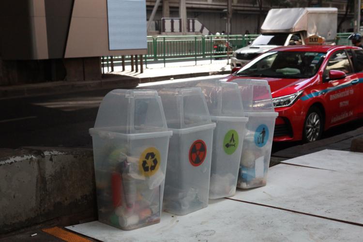City Lab โครงการที่เปลี่ยนสีลมเป็นห้องทดลอง และชวนทุกคนมาร่วมออกแบบ Public Space ด้วยกัน