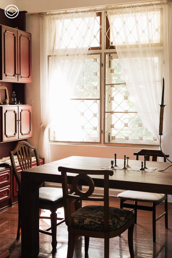 Double Tree House เกสต์เฮาส์สีขาวสไตล์วินเทจของสาวเกาหลีที่รักเมืองไทย