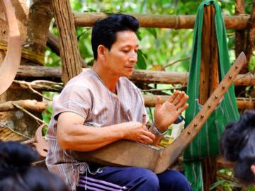 Hear & Found นักดนตรีชาติพันธุ์ผู้รักษ์วัฒนธรรมด้วยบทเพลงที่เล่าเรื่องป่าเขาและลมหายใจชุมชน