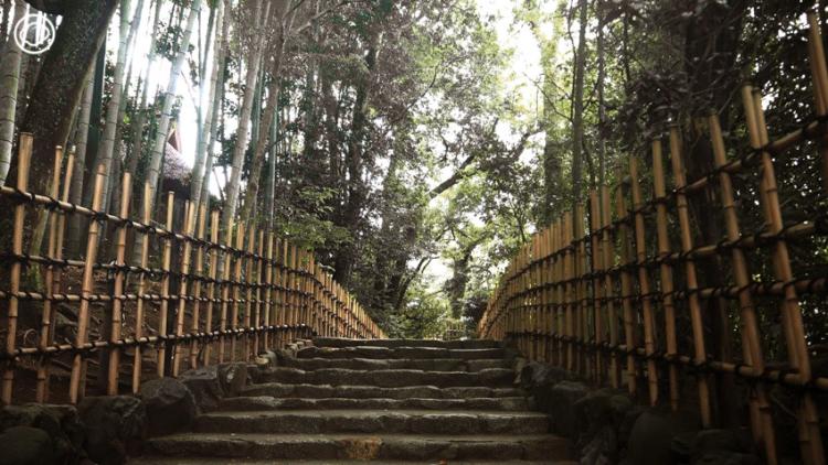 Shisendo วัดในเกียวโตของอดีตซามูไรที่ออกแบบสวนและสถาปัตยกรรมเองทั้งหมด