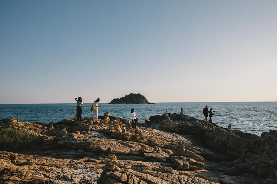 มาหาเสม็ด เรียนรู้คุณค่าทะเลผ่านการท่องเที่ยวแบบรับผิดชอบสิ่งรอบตัวเพื่ออนาคตของทะเล
